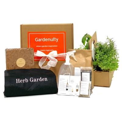 Giftable Herb Garden