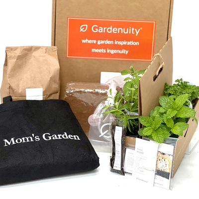 Giftable Mom's Garden