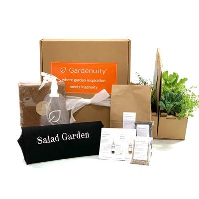 Giftable Salad Garden