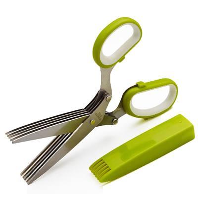 Mincing Scissors for Herbs
