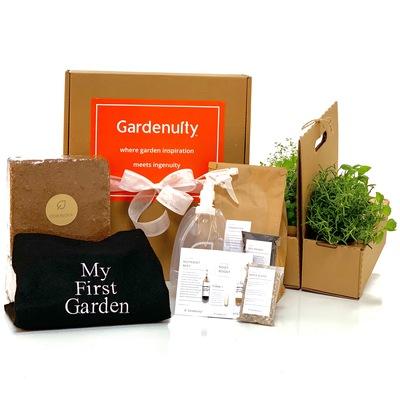 Giftable My First Garden