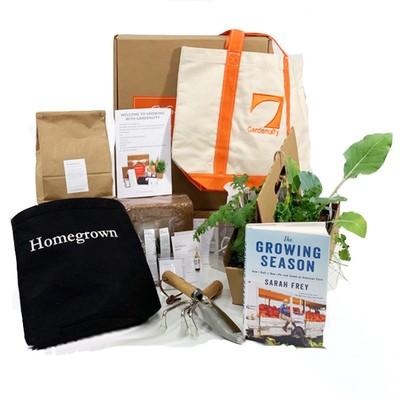 Giftable Growing Season Homegrown Garden